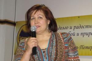 Менеджер Клуба Мищенкова Ольга делится своими результатами по продукции