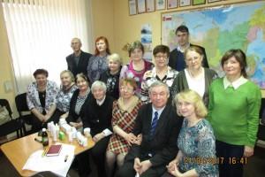 Первый день Апрельской Конференции - Расширенный Лидерский Совет
