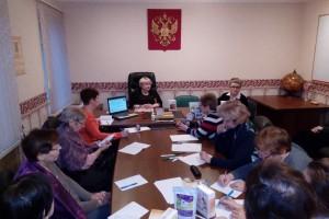 Семинар Успеха в Москве, 17.12.2017 г.