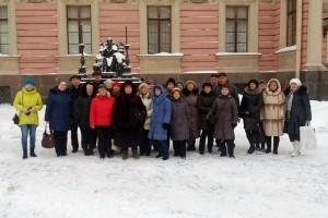 Участники Ноябрьской Конференции