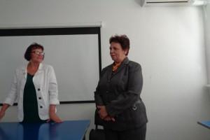 Презентация на Конференции в г. Саратове