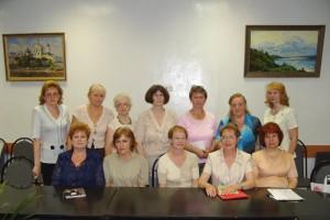 Лидеры Ярославля, 2007 год