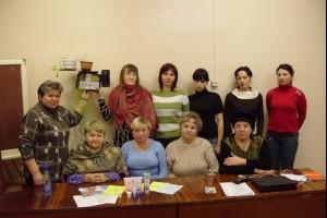 Участники Семинара Успеха в Петрозаводске, 2007 год