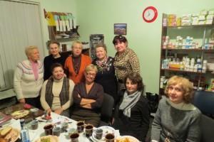 Участники Семинара Успеха, г. Москва, 2013 год