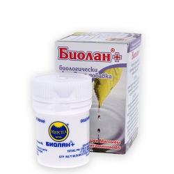 Биолан + в таблетках с Mg и витамином В6