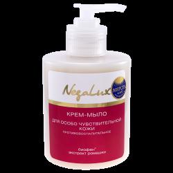 Крем-мыло противовоспалительное  с Биофеном. NegaLux