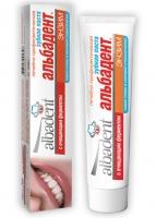 Зубная паста ЭНЗИМ с очищающим ферментом