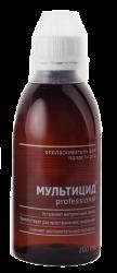 Ополаскиватель для полости рта Мультицид® Professional.  200 мл