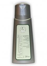 Шампунь для нормальных волос (глина)