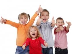 Оздоровительная  программа для детей  от 5 до 15 лет