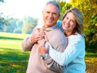 Профилактика здоровья людей пожилого возраста,  после 60 лет
