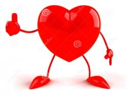"""Профилактическая программа """"Сердце, тебе не хочется покоя"""""""