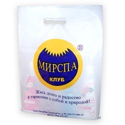 Пакет МИРСПА